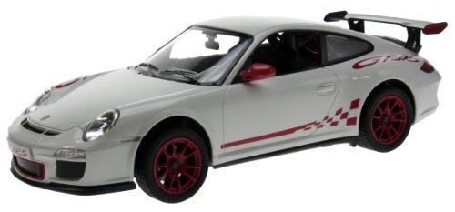 Rastar - 042800 - Radio Commande - Voiture - Porsche 911 GT3 RS - Echelle 1:14 - Coloris aléatoire