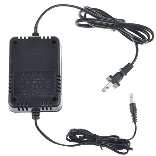 SLLEA 9V AC/AC Adapter for HPRO HiPRO PS0913B PS0913B-120 PS0913B-120-B Harman Pro Group DigiTech 9VAC 1300mA 1.3A Power Supply Cord Cable Charger Mains PSU