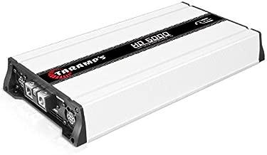 Taramps HD 5000.1 5000 Watts-Rms Car Amplifier Monoblock Full Range Class-D