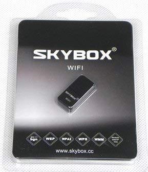 Skybox USB WiFi-Dongle für Skybox F3 und Openbox X3 und M3