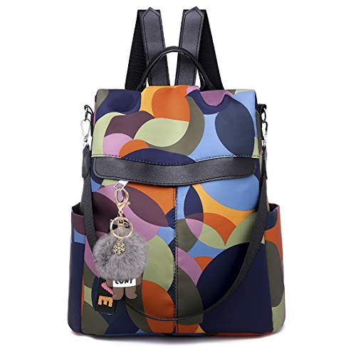 Womens Backpack(12.59in)Bags for Women Anti Theft Backpack Women's...