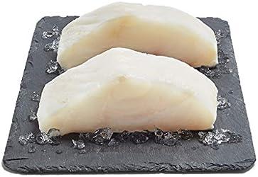 Chilean Sea Bass Fillet Previously Frozen MSC