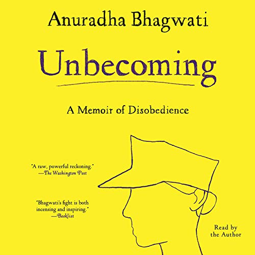 Unbecoming  By  cover art