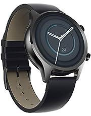 Ticwatch C2 Plus Smartwatch 1 GB RAM met NFC-betalingen, IP68 waterdicht 1,3 inch AMOLED-scherm, ingebouwde GPS Fitness Fashion Smart Watch compatibel met Android en iOS