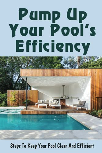 Pump Up Your Pool\'s Efficiency: Steps To Keep Your Pool Clean And Efficient: How To Clean And Maintain A Swimming Pool