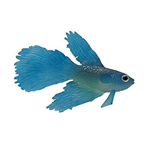 WINOMO Künstliche Aquarium Fisch Leuchtenden
