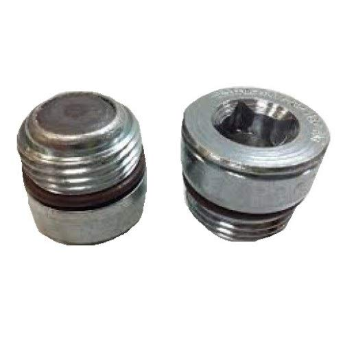 Dozers and More Wheel Loaders 0L0827 Plug Fits