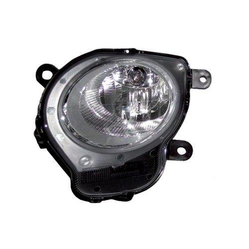 Magneti Marelli 712455201129 Hauptscheinwerfer, Recht Blendend