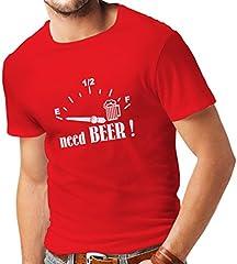 lepni.me Camisetas de Manga Corta Divertido Regalo para Hombre