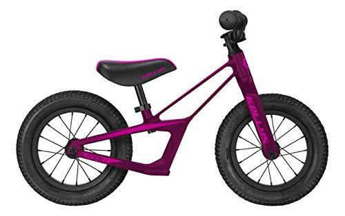 Kellys Kiru 12R Kinder Laufrad 2021 (One Size, Purple)
