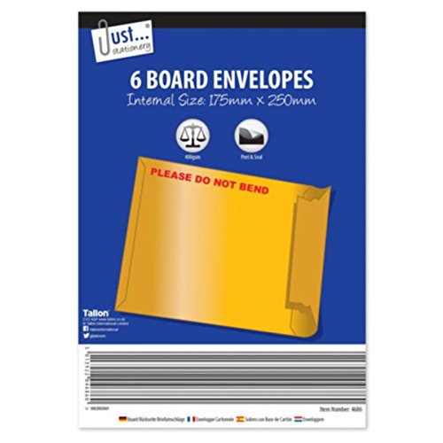 Just-Stationery Enveloppes et fournitures d'expédition
