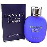 Lanvin. Lanvin L Homme Sport Eau De Toilette 100 Ml