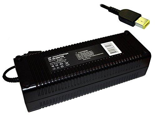 Power4Laptops Adaptador Fuente de alimentación PC de Escritorio Compatible con Lenovo IdeaCentre 620S-03IKL