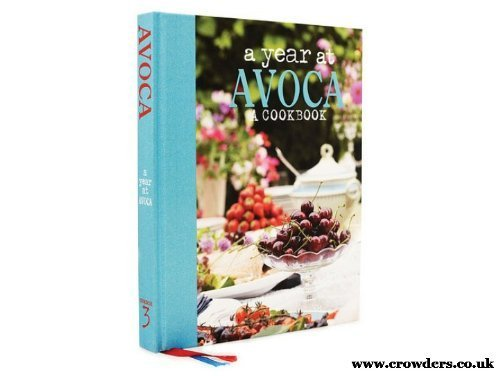 A Year at Avoca: Cooking for Ireland