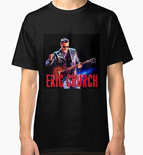 Éríc Chúrch Music Country Tour News 2020 4 Tee Shirt I Love This Shirt Best Shirt For You Shirt For Men Tee Women Best Shirts Vintage Classic Gift Ideas