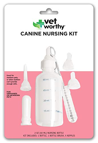 Vet Worthy Nursing Kit for Dogs