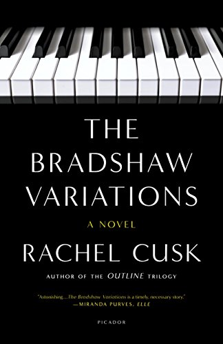 Image of The Bradshaw Variations: A Novel