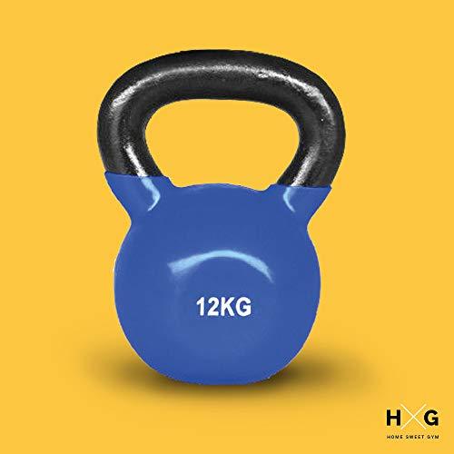JOWY Pesa Rusa 12kg Ideal para Entranamiento Musculación |