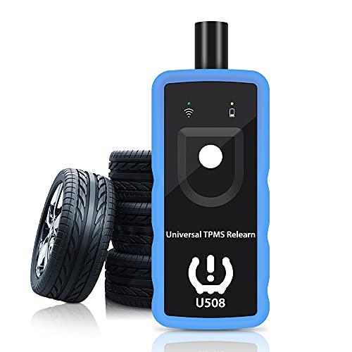 OB D RESOURCE Universal RDKS Relearn Tool Reifendruck Kontrollsysteme Anlernsystem Reifenventilaktivator Reifendrucksensor für Mercedes Benz Opel GM Ford