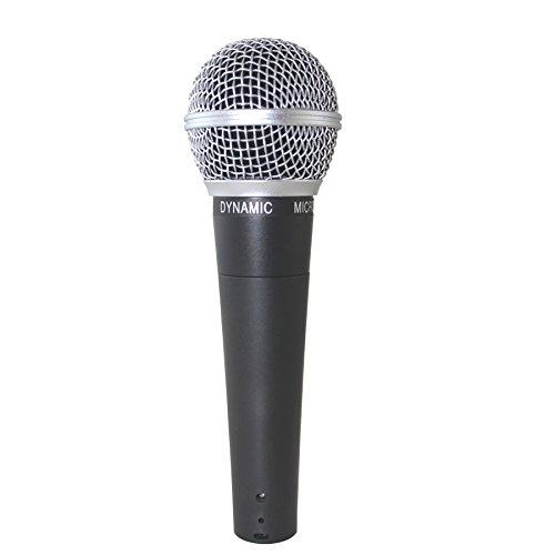 micrófono profesional cardioide dinámico micrófono Vocal