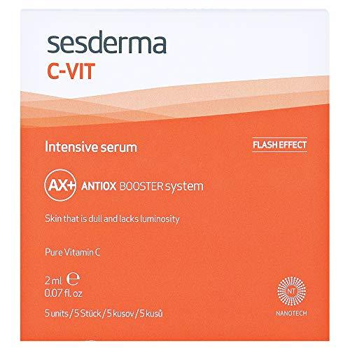 C-Vit Intensive Serum 5 Amp 2 ml