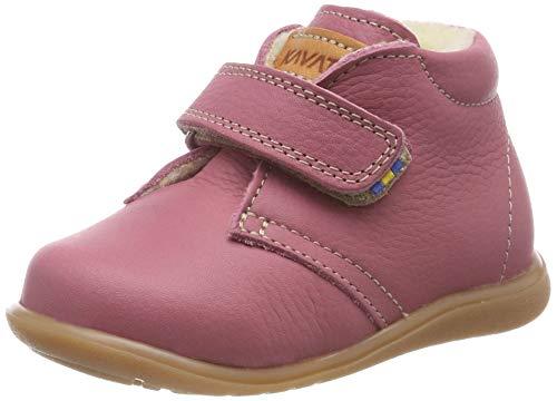 Kavat Mädchen Hammar EP Sneaker, Pink (Pink 979), 24 EU