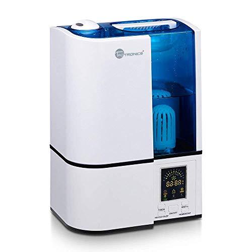 TaoTronics Ultrasonique Humidificateur d'air