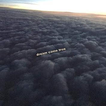 Dream Come True (feat. Jack Dean)