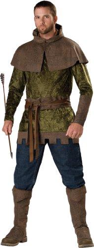 InCharacter Costume de Robin des Bois de Nottingham (M)