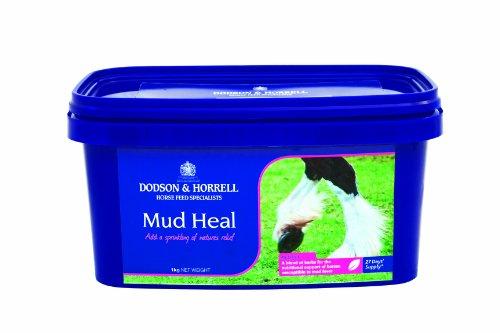 Dodson & ~Horrell Mud Heal - Comida para Caballo