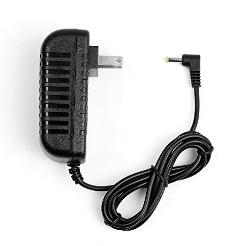 NiceTQ Replacement Wall Home AC Power Charger Adapter for Yamaha YPG-235 76-Key Portable Grand Piano Keyboard