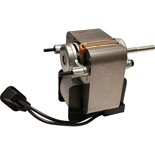 Compatible with Endurance Pro 99080176 Vent Fan Motor Replacement Compatible with Broan NuTone fits other models