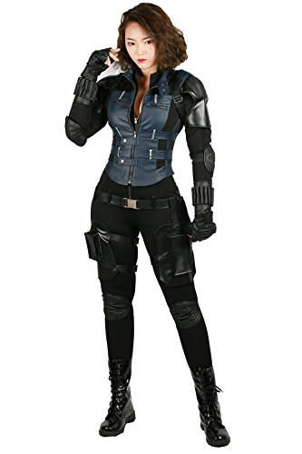 - Captain America 2 Erwachsene Kostüme Handschuhe