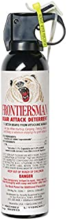 Best compact bear spray Reviews