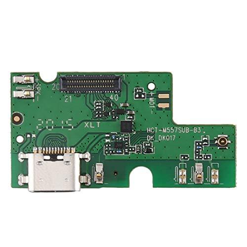携帯電話の交換部品 Blackview A80 Pro用の充電ポートボード スマートフォン修理パーツ