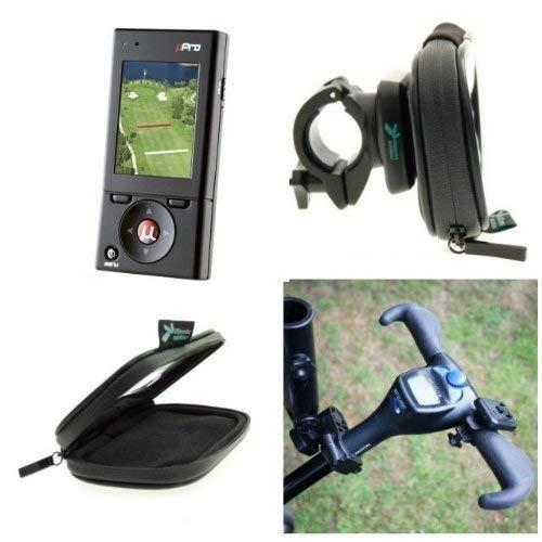 BUYBITS Carte Golf/Chariot & Support Étui Étanche pour Le Système GPS Callaway Golf Upro (SKU 8647)