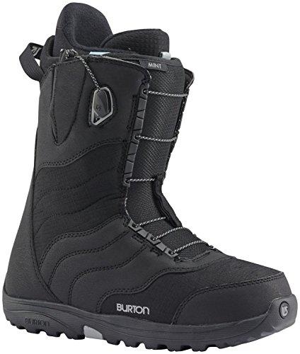 Burton Mint Snowboard Boot 2016 - Womens Black 5