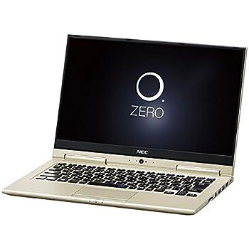 NEC PC-HZ550GAG LAVIE Hybrid ZERO