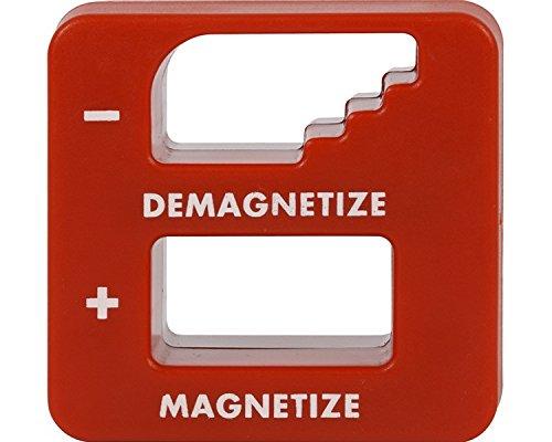 Magnetisierer/Entmagnetisierer das optimale Magnetisiergerät