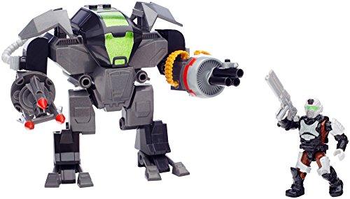 MegaBloks Mega Bloks H Heavy Assault Cyclops | CNK36