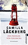 Der Prediger von Fjällbacka: Die skandinavische Bestseller-Serie der schwedischen Krimiautorin (Ein Falck-Hedström-Krimi, Band 2)