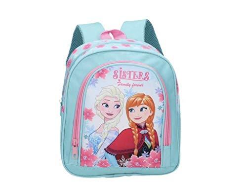 Global Brands Frozen Die Eiskönigin Kinderrucksack Rucksack