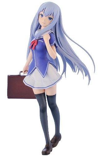 Natsukawa Maryo un ami d'enfance est aussi pagaille et ma copine (1/8 Scale PVC Figure) (Japon import / Le paquet et le manuel sont ?crites en japonais)