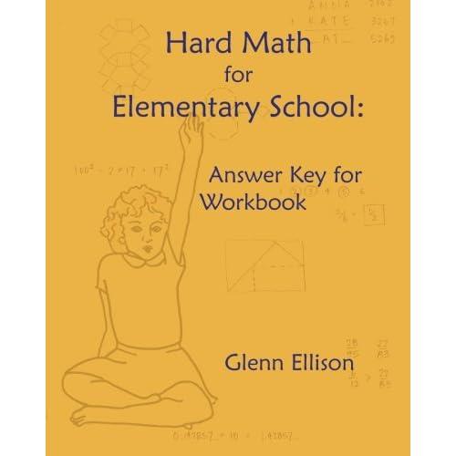Elementary Mathematics Books