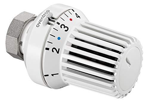 Oventrop Thermostat Uni XH mit Nullstellung 1011365