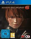 Dead or Alive 6 Steelbook (PlayStation PS4)