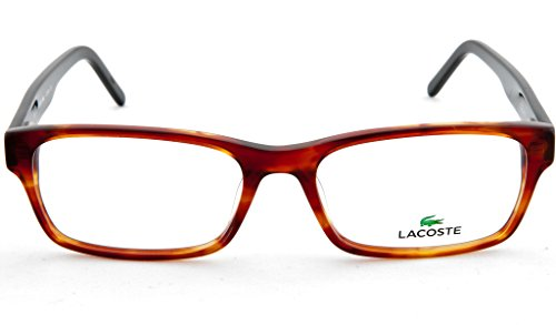 Lacoste L2688 Lacoste Brillengestelle L2688 Rechteckig Brillengestelle 54, Braun