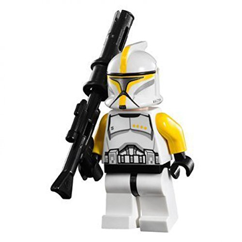 Lego Star Wars Clone Trooper Commander Minfigure (2013) by LEGO