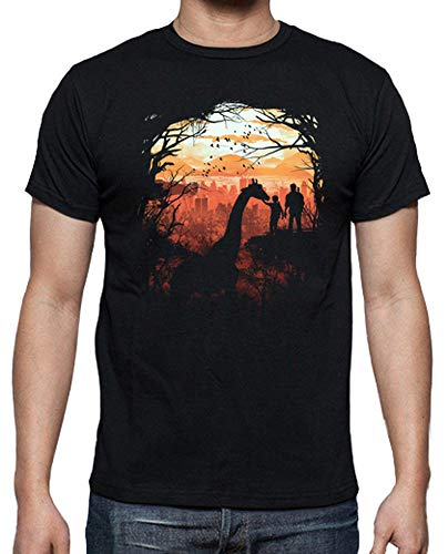 tostadora - T-Shirt The Last of Us - Uomo