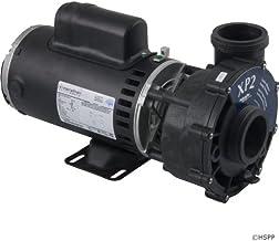 AquaFlo Flo-Master XP/XP2 Series Pump 2.5Hp 230V 2-Speed 06125000-1040